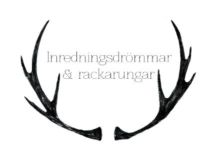 INREDNINGSDRÖMMAR  &  RACKARUNGAR